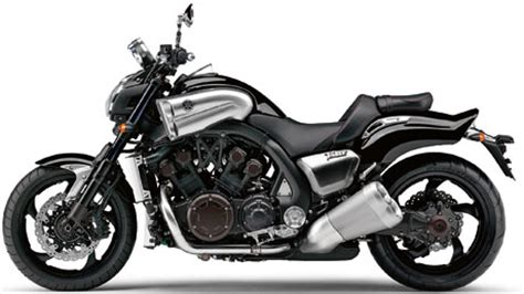 Yamaha Motorrad Turbo by Yamaha Vmax Abs Tourenfahrer Online