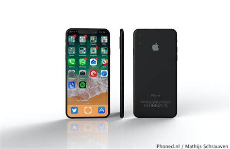 i iphone 8 iphone 8 nieuws specs prijzen en verwachte release