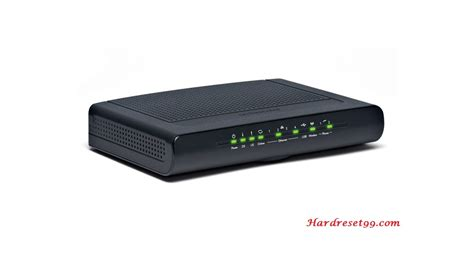 reset wifi to factory settings technicolor tc7300 router how to factory reset