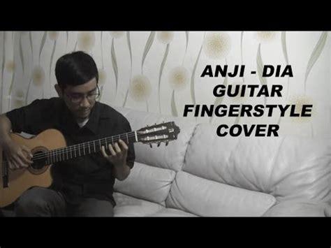 tutorial kunci gitar anji dia free download video belajar lagu dia anji tab