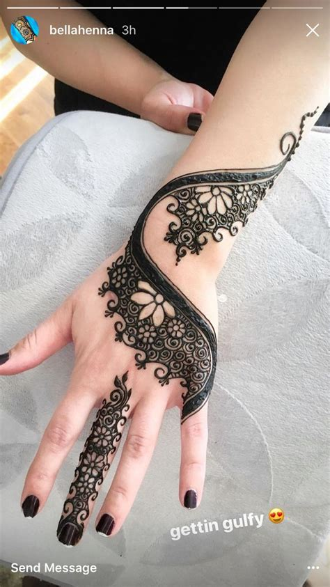instructions for henna tattoos 970 best henna images on