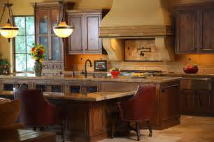 Used Kitchen Cabinets Seattle Tuscan Kitchen Traditional Kitchen Seattle By