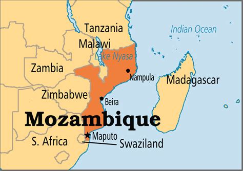 mozambique in world map moving forward after flooding in mozambique mission