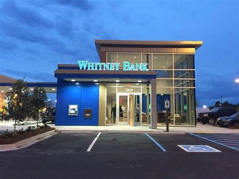 whiney bank bank opens new lakeside branch in metairie new