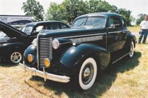 38 Buick For Sale One In A Million Original 38 Buick Special Business Coupe