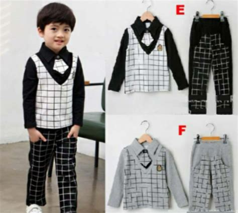 Baju Anak Usia 2 Tahun model baju anak laki laki umur 2 tahun terbaru 2016