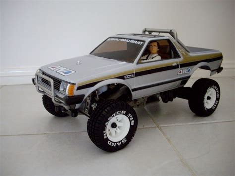 tamiya subaru brat 1000 images about radio controlled fun on pinterest rc