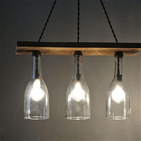 recycled wine bottle chandelier best wine bottle chandelier products on wanelo