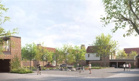 Garden City Property by Proctor Matthews Lodges Plans For Garden City Homes In