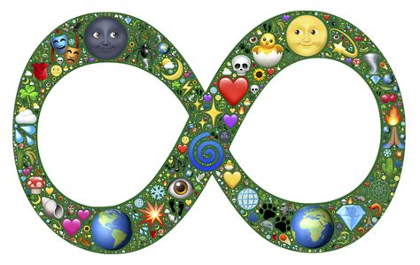 where is the infinity emoji free illustration infinity emoji creation free