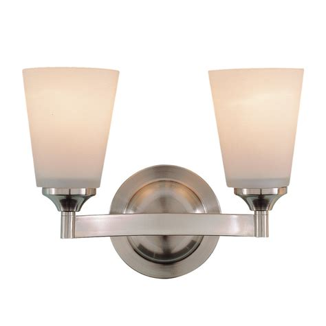 Feiss Vanity Lighting Feiss Moderne 2 Light Vanity Light L Brilliant Source Lighting