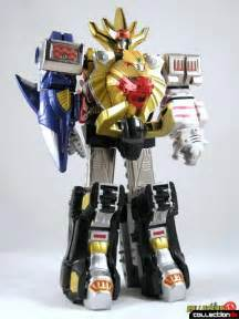 deluxe wild force megazord collectiondx