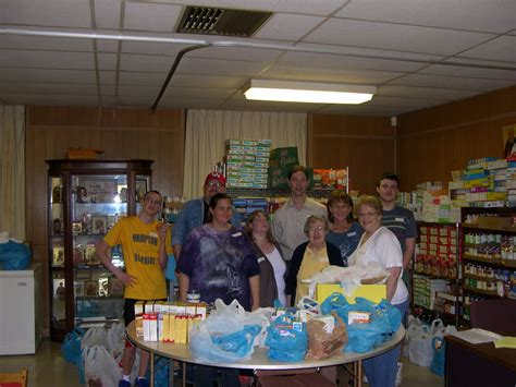 Lake Food Pantry by Archdiocese Of Pittsburgh And Western Pennsylvania St