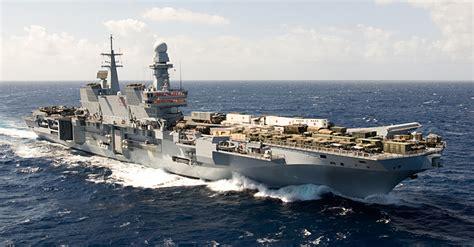 portaerei cavour f35 nave cavour in missione umanitaria ad haiti marina militare