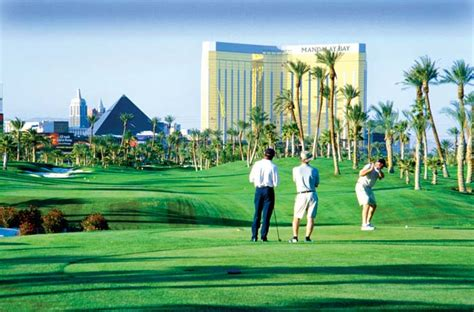 Las Vegas, Nevada Vacation Package from Wyndham Vacation