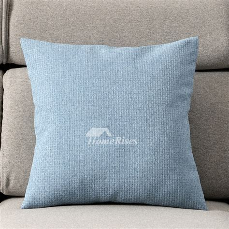 decorative pillows for on sale decorative pillows on sale blue gray green polyester