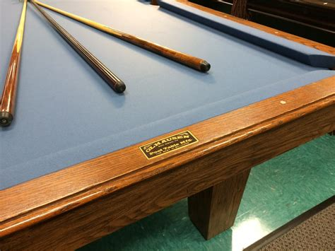 pool tables nc used pool tables nc pre owned billiards tables nc