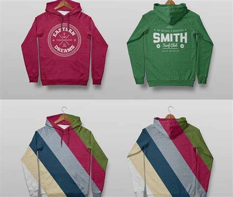 hoodie design mockup hoodie mockups vol 1 punedesign