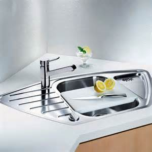 Smallest Kitchen Sink Small Kitchen Sink Units Smart Home Kitchen