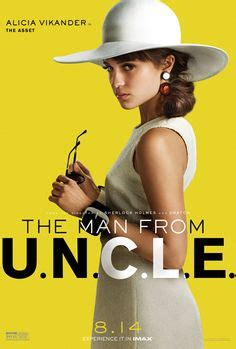 cinema 21 the man from uncle 1000 images about alicia vikander on pinterest alicia