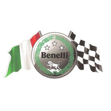 Benelli Sticker