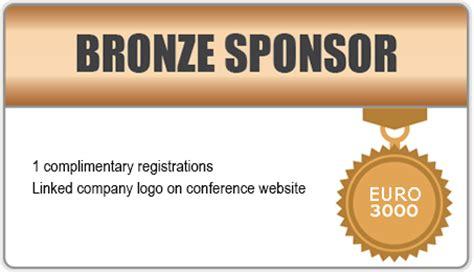 Sponsorship Letter Gold Silver Bronze Vldb 2017