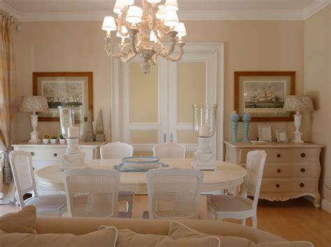 arredamento sala da pranzo restauro e arredamento villa al mare classico sala da