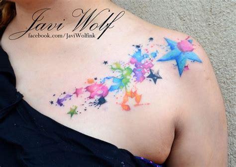 imagenes tatuajes estrellas para mujeres imagenes de tatuajes de estrellas tatuajes para mujeres
