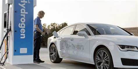 Audi Brennstoffzelle 2020 by Audi To Launch A Fuel Cell Model By 2020 Electrive