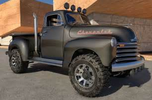 1951 chevrolet 4x4 lifted mudder amazing chevy