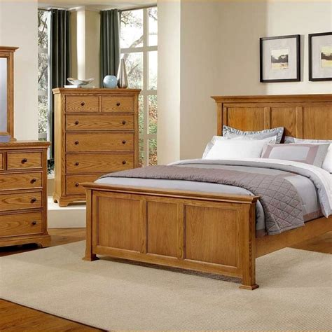 Oak Furniture Bedroom Solid Oak Bedroom Furniture Sets