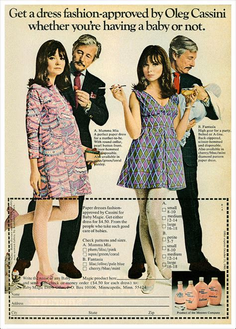 In The 60s Essay by Swinging Sixties Paper Dresses Voices Of East Anglia