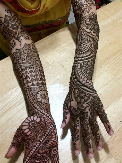 bridal mehndi designs for hands indian makeup and beauty