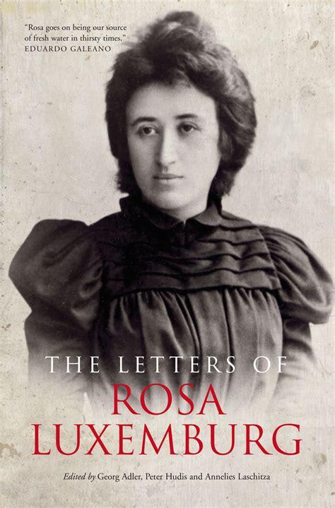 the rosa luxemburg reader verso