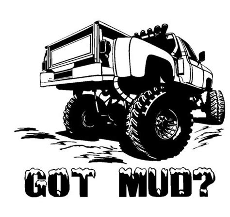 jeep mudding clipart mud bogger tire tracks clipart clipart suggest