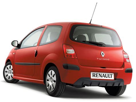 renault twingo 1 renault twingo technical specifications and fuel economy