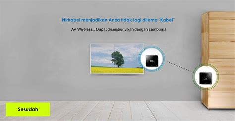 Px Wireless Hd Sender Wtr 3000 Px Wireless Hd Sender Wtr 3000 Lazada Indonesia