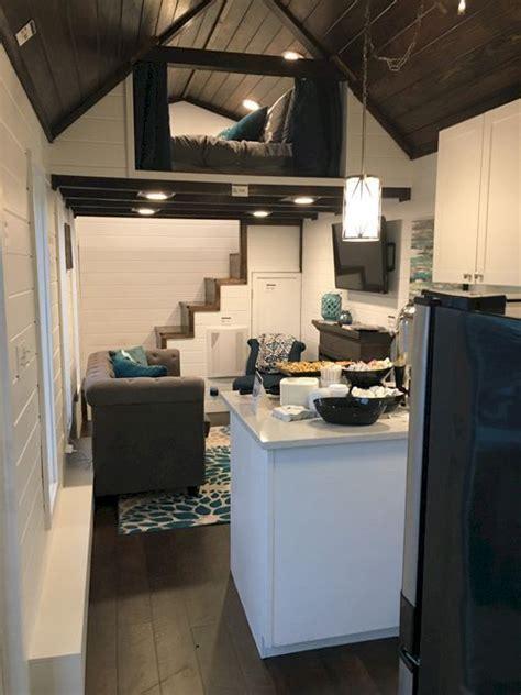 tiny house interiors plans