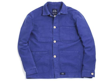 Bleu De Paname Comptoir by Bleu De Paname Veste De Comptoir Bleuet Soldes Novoid Plus