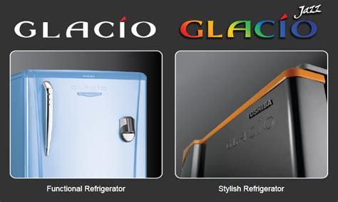 Mesin Cuci Glacio lemari es indahelektronik