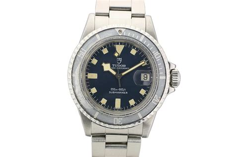 1970 tudor prince oysterdate submariner for sale