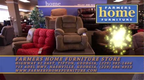 farmers home furniture 8810