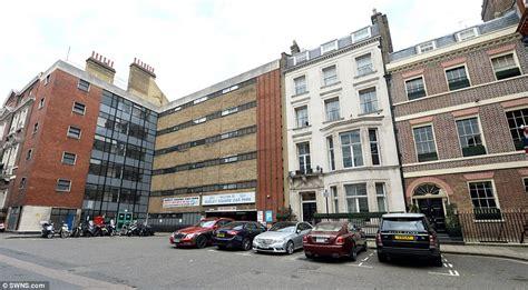 Garage And Apartment Plans Businessman John Caudwell Unveils Plans To Transform Car