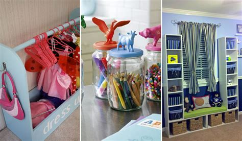 kids room organization ideas 28 genius ideas and hacks to organize your childs room