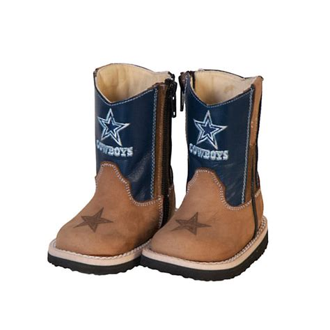 toddler work boots dallas cowboys infant toddler blue western work boot