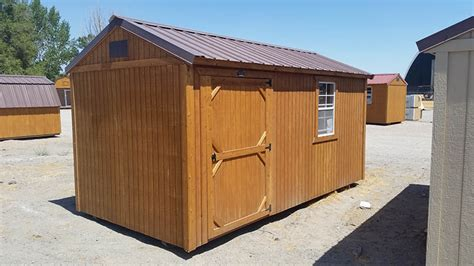 Garden Sheds West by Garden Shed