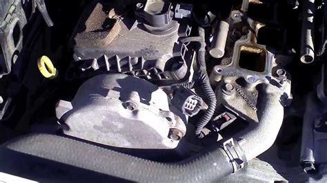 chrysler  spark plug change magnum charger