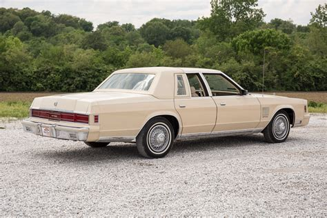 Chrysler New Yorker by 1979 Chrysler New Yorker Fast Classic Cars