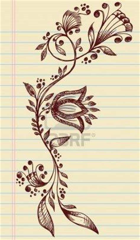 henna tattoo hand blume 25 best ideas about henna flowers on henna