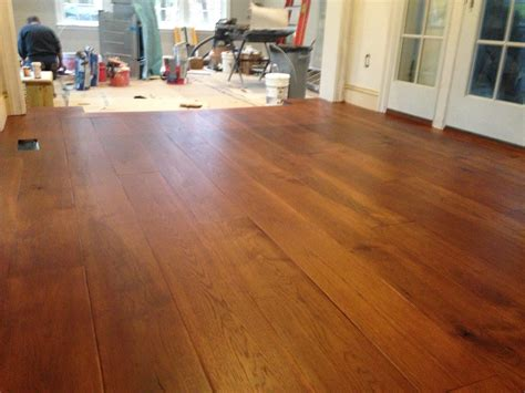 carlisle wide plank hickory site sanded eco options